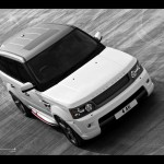 2011 Project Kahn Range Rover Davis Mark II Edition Wallpapers
