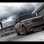 2011 Project Kahn Range Rover RS600 Cosworth Wallpapers