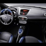 2011 Renault Wind Roadster Gordini Wallpapers