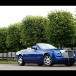 2011 Rolls Royce Phantom Bespoke Drophead Coupe Wallpapers