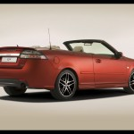2011 Saab 9 3 Convertible Independence Edition Wallpapers