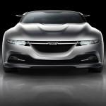 2011 Saab PhoeniX Concept