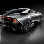 2011 Saab PhoeniX Concept Wallpapers