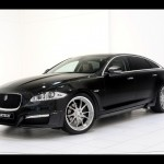 2011 Startech Jaguar XJ Wallpapers