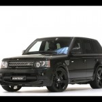 2011 Startech Range Rover Sport Wallpapers