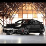 2011 TechArt Porsche Panamera GrandGT Carbon Kit