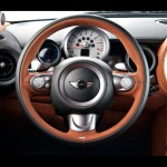 2011 Vilner Mini Cooper Italian Job Wallpapers