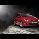 2011 Volkswagen Golf GTI Edition 35 Wallpapers