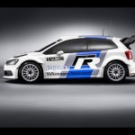 2011 Volkswagen Polo R WRC Concept Wallpapers