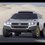 2011 Volkswagen Race Touareg 3 Qatar 3 Wallpapers