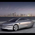 2011 Volkswagen XL1 Concept Wallpapers