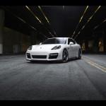 2011 Vorsteiner Porsche V-PT Panamera