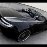 2011 Wheelsandmore Aston Martin Vantage V8 Wallpapers