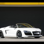 2011 Wheelsandmore Audi R-Stream V10 Spyder