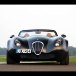 2011 Wiesmann Roadster MF4 Wallpapers