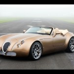 2011 Wiesmann Roadster MF5 Wallpapers