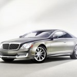 2011 Xenatec Maybach 57 S Coupe Wallpapers
