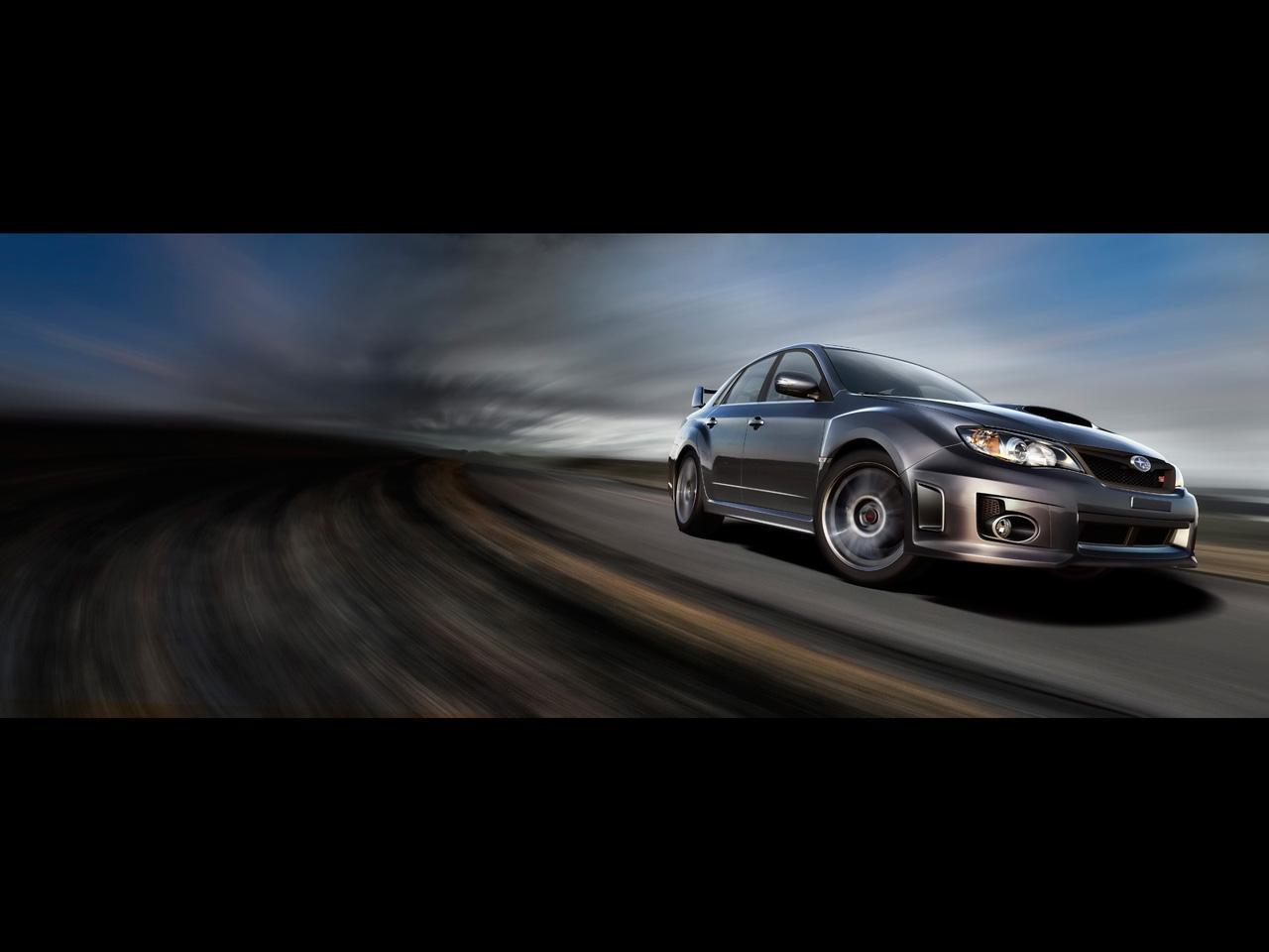 2011 Subaru Impreza Wrx Sti Wallpapers By Cars Wallpapers Net