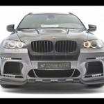 2011 Hamann BMW X6 Tycoon Evo M
