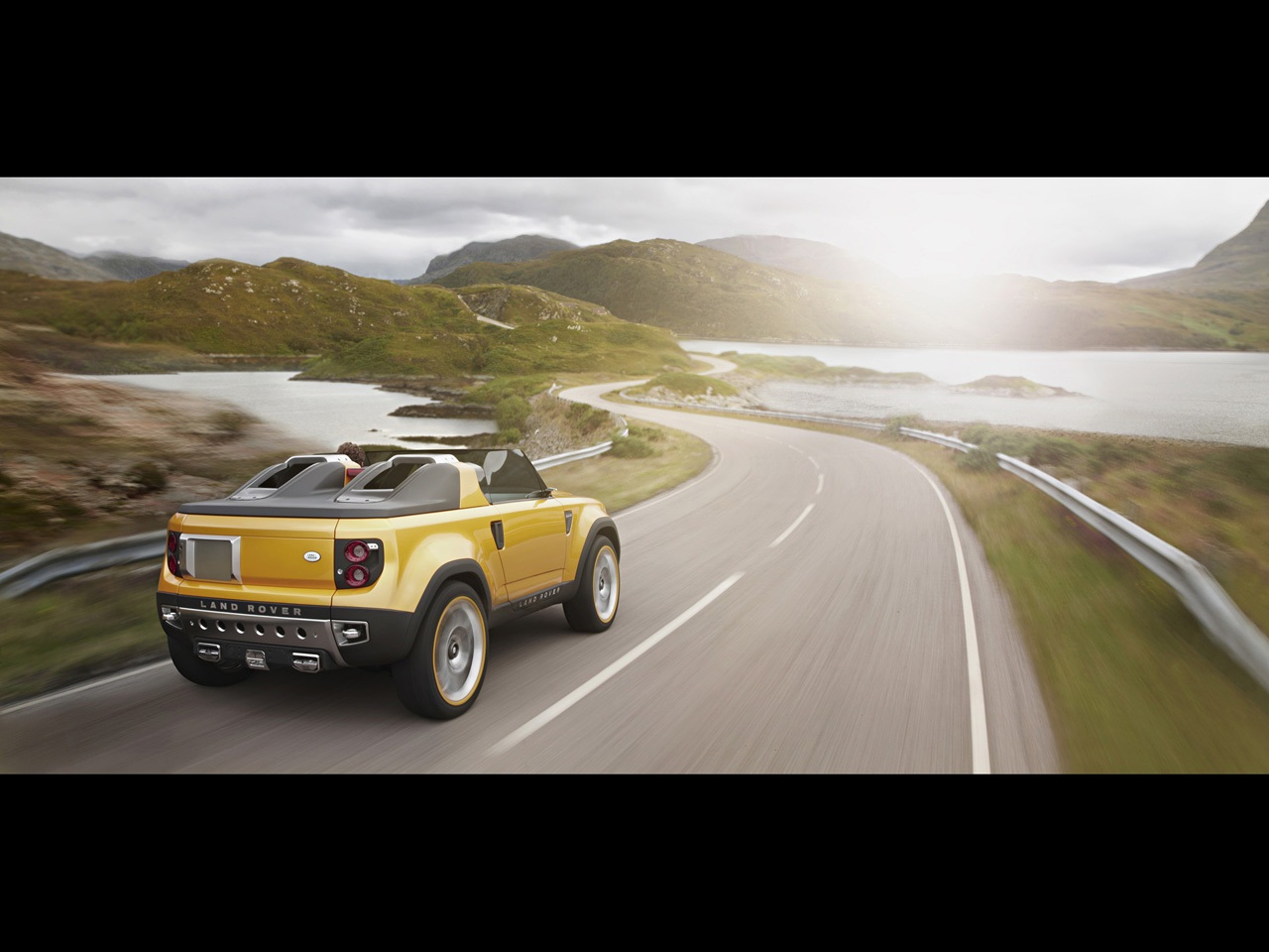 2011 land rover dc100 concept side 2 1280x960 wallpaper -  2011 Land Rover Dc100 Sport Concept Wallpapers