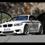 2011 Manhart Racing BMW MH1 Biturbo