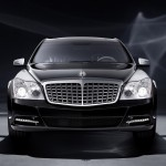 2011 Maybach Edition 125 Wallpapers
