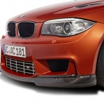 2012 AC Schnitzer BMW 1 Series M Coupe Wallpapers