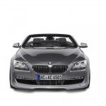 2012 AC Schnitzer BMW 650i Cabriolet Wallpapers