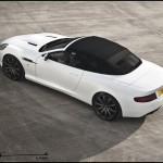 2011 A Kahn Design Aston Martin DB9 Volante Wallpapers