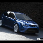 2011 Afzal Kahn Design Ford Focus RS