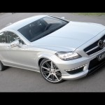 2011 Carlsson CK63 RS Mercedes Benz CLS 63 AMG Wallpapers
