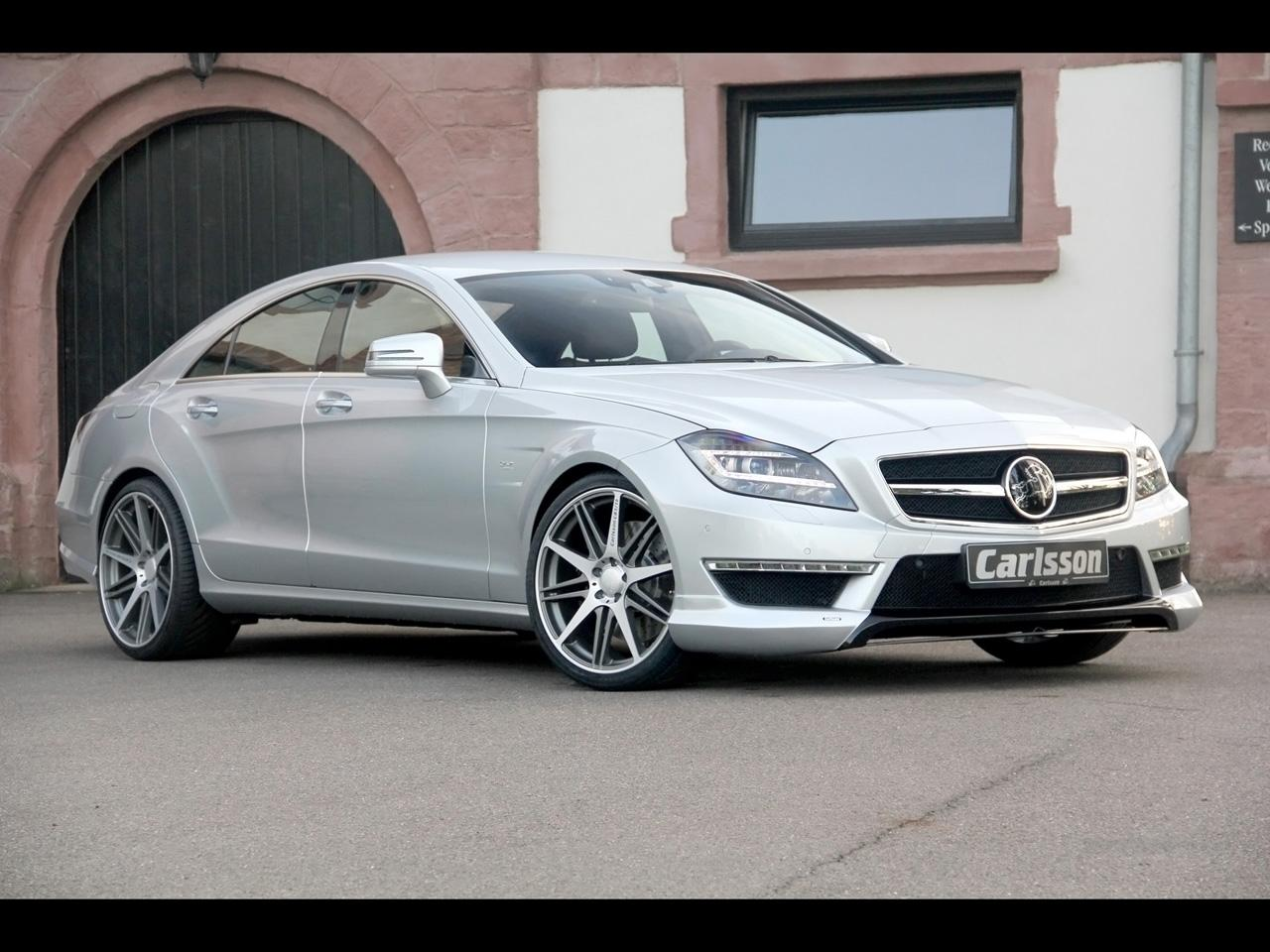2011 carlsson ck63 rs mercedes benz cls 63 amg wallpapers for Mercedes benz cls 2011