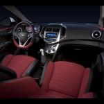 2011 Chevrolet Sonic Z Spec #2 Concept Wallpapers