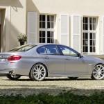 2011 Hartge BMW H35d