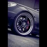 2011 Kicherer Mercedes-Benz C63 T Supersport