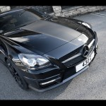 2011 Project Kahn Mercedes Benz SLK 200 AMG Wallpapers