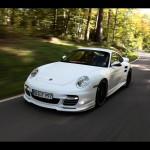 2011 TechArt Porsche GTStreet RS Power Kit Wallpapers