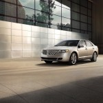 2012 Lincoln MKZ & MKZ Hybrid Wallpapers