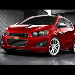 2011 Chevrolet Sonic Z Spec #1 Concept Wallpapers