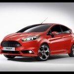 2011 Ford Fiesta ST Concept