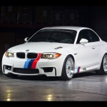 2011 H&R Springs BMW 1M Coupe