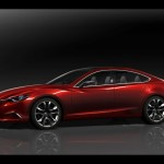 2011 Mazda Takeri Concept Wallpapers