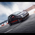 2012 Fiat 500 Abarth Wallpapers