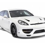 2012 Hamann Porsche Panamera Cyrano Wallpapers