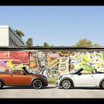2012 Mini Roadster Wallpapers