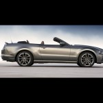 2013 Ford Mustang Wallpapers