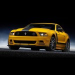 2013 Ford Mustang Boss 302 Wallpapers