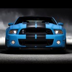 2013 Ford Shelby GT500 Wallpapers