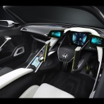 2011 Honda EV STER Concept Wallpapers