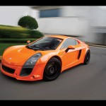2011 Mastretta MXT Wallpapers